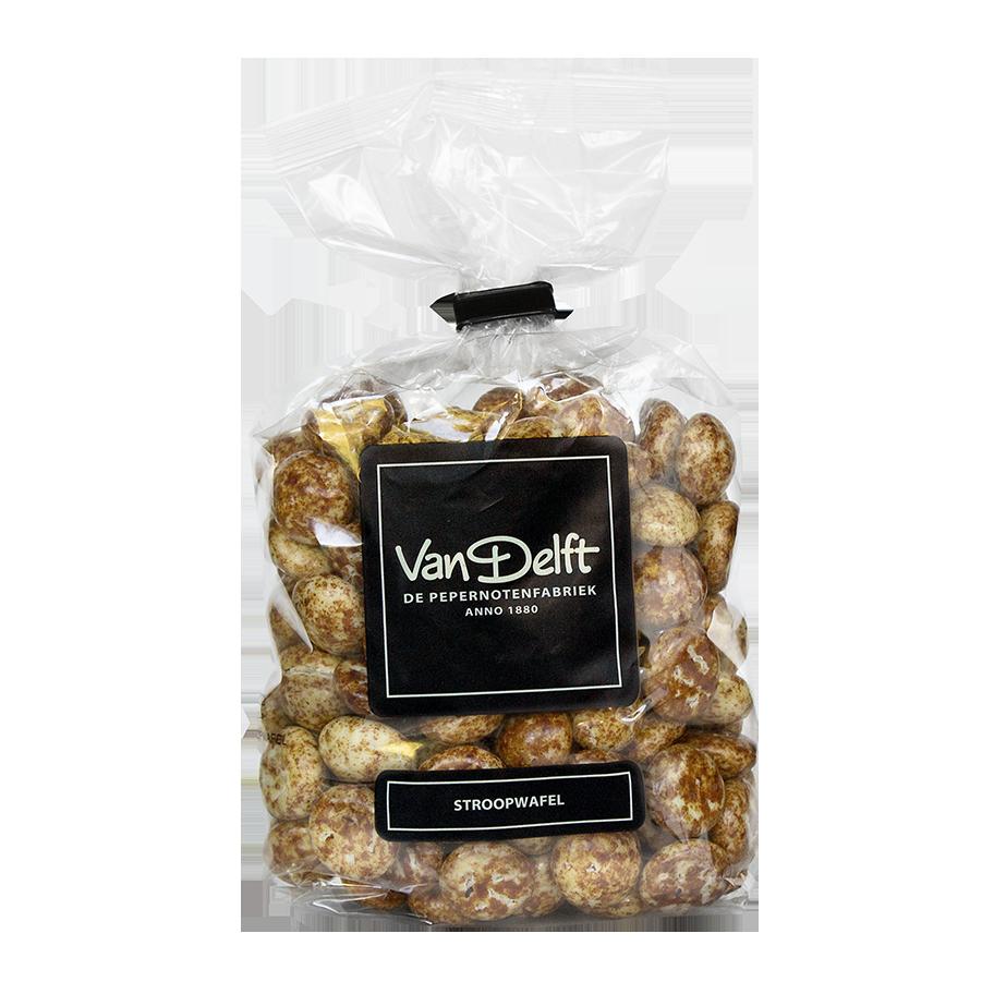 Stroopwafel Peppernuts-1