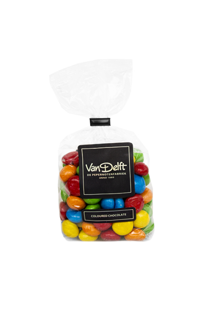 Party Mix Peppernuts