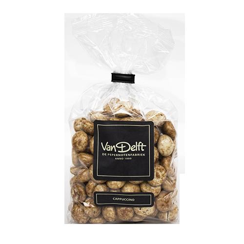 Cappuccino Peppernuts-1