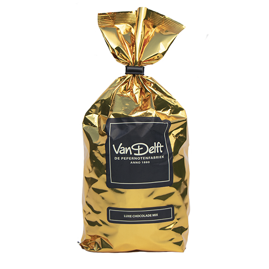 Peppernuts Golden Mix-1