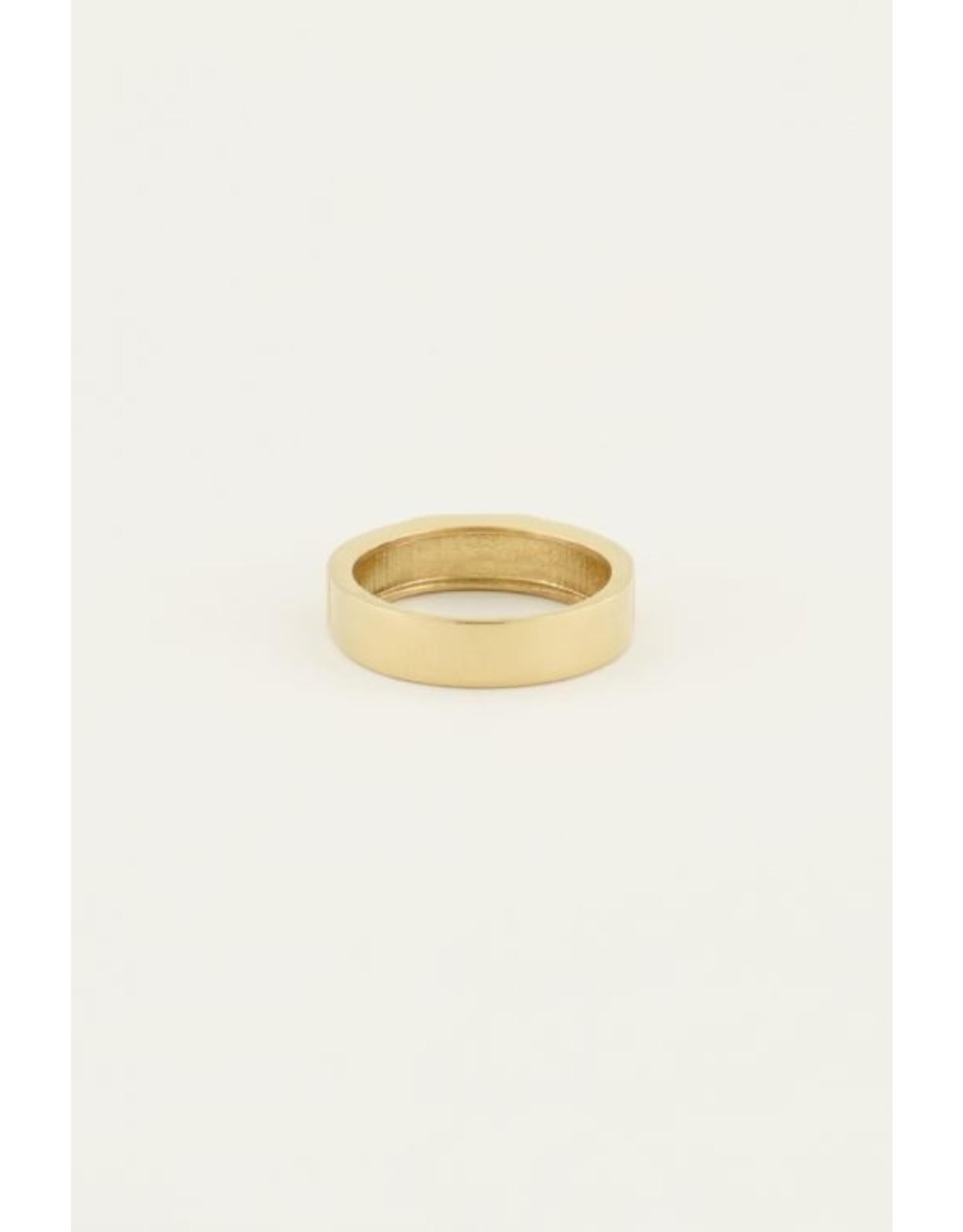 MJ Ring love