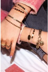 MJ Touw armband love