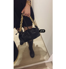 Lena bag Black
