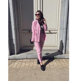 Yara Blazer Pink