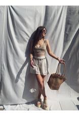MW Novia Skirt Off White