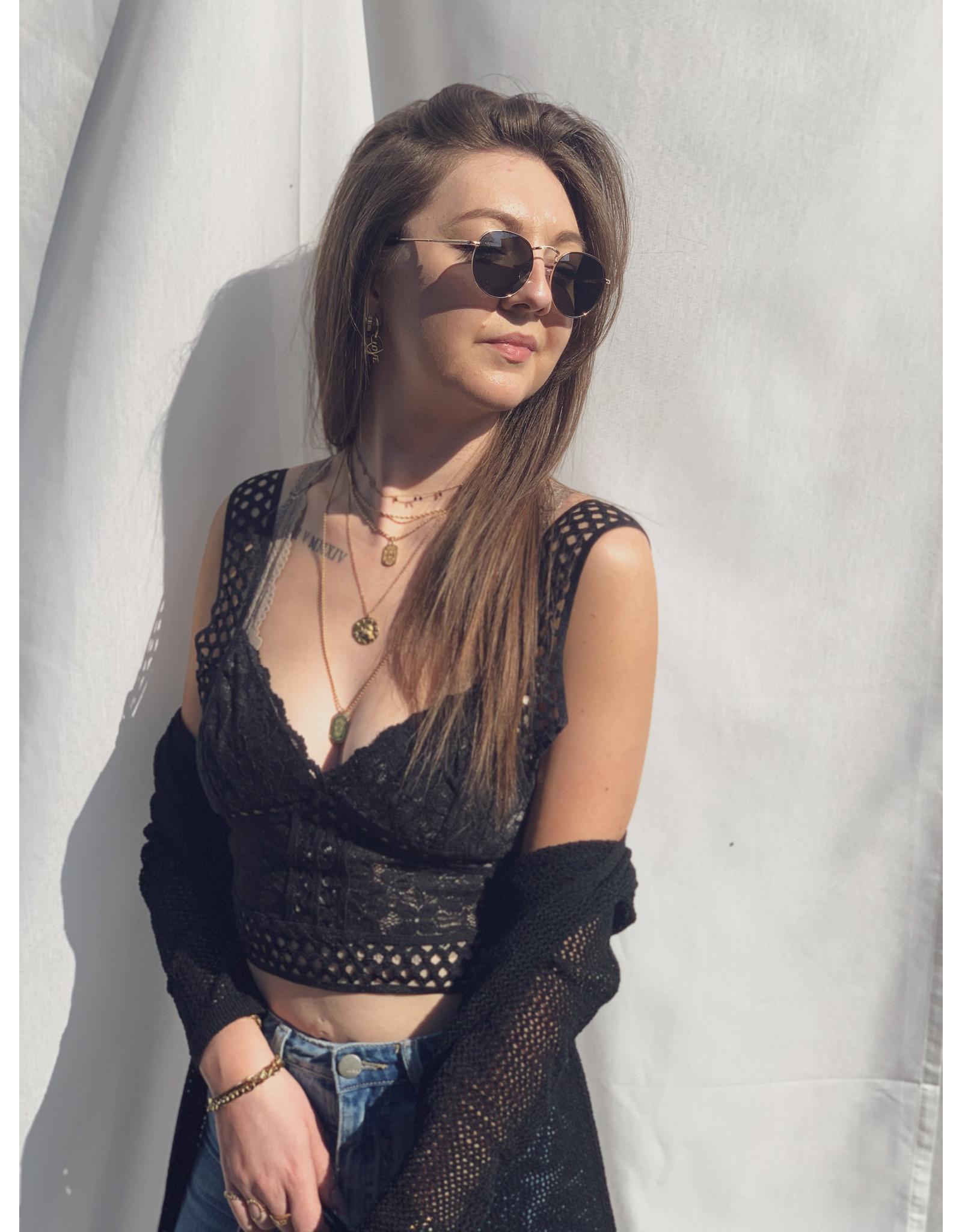 MW Indy Bralette Black