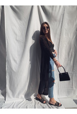 Stephanie Bag Black