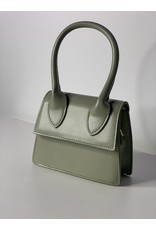 Stephanie Bag Green