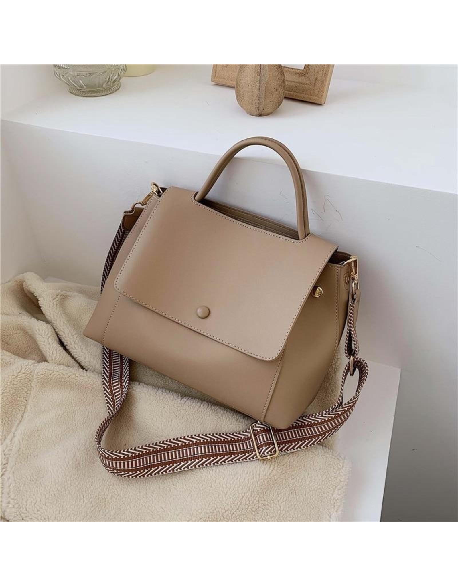 Athena Bag Beige