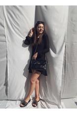 Vanessa Bag Zwart