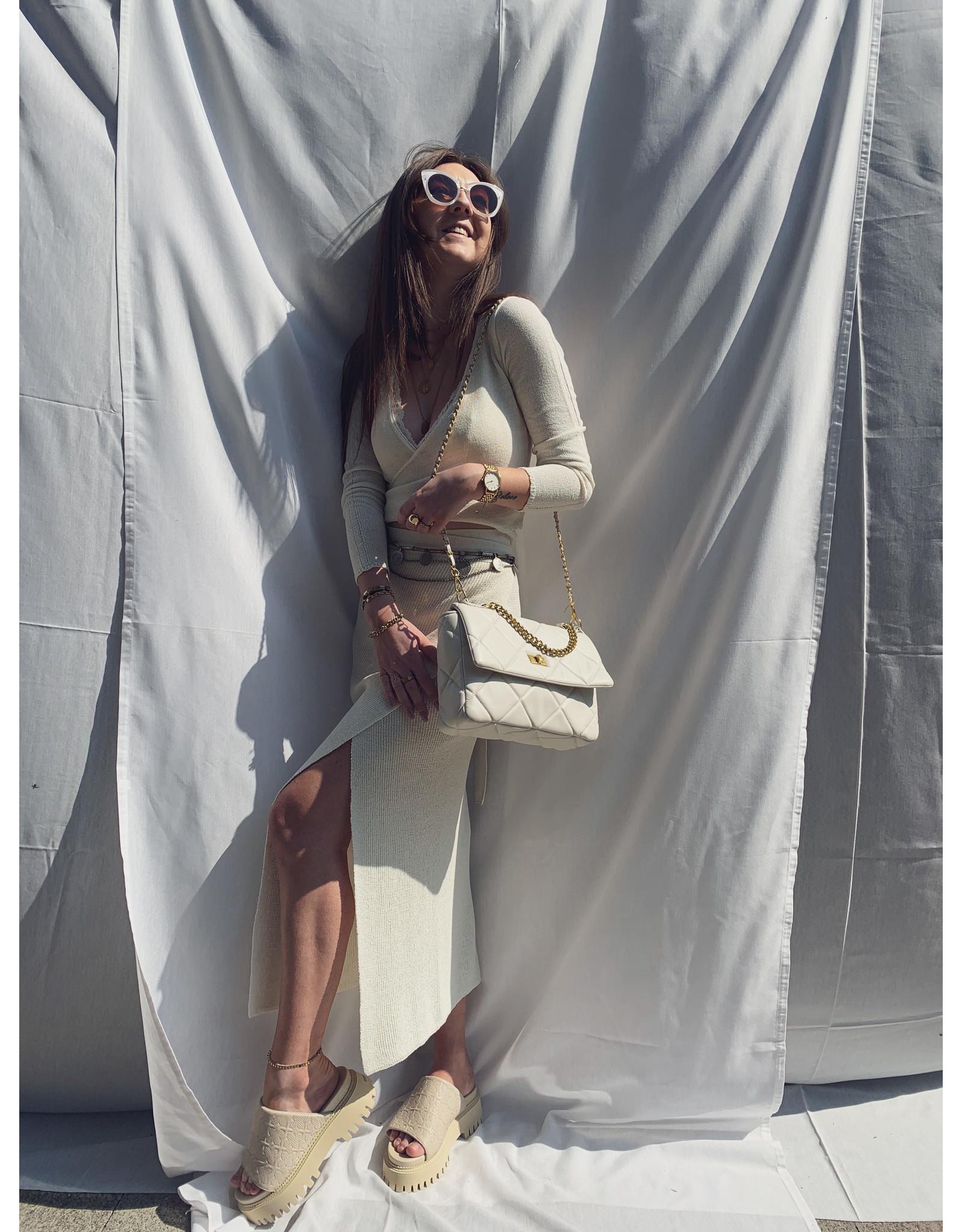Vanessa Bag Off White
