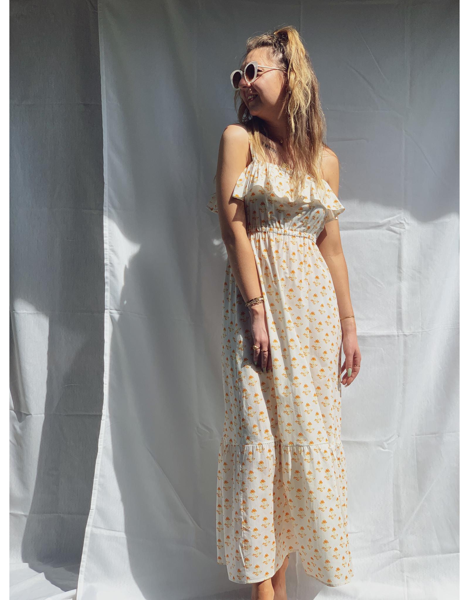 Napels Dress