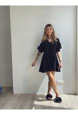 Marlow Mini Dress Black