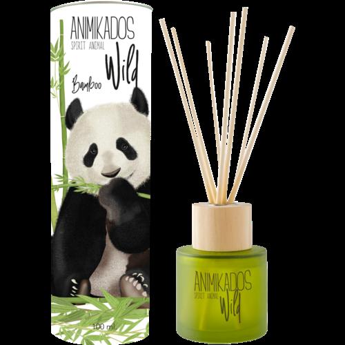 Lacrosse Diff 100 ml Panda-Bamboo