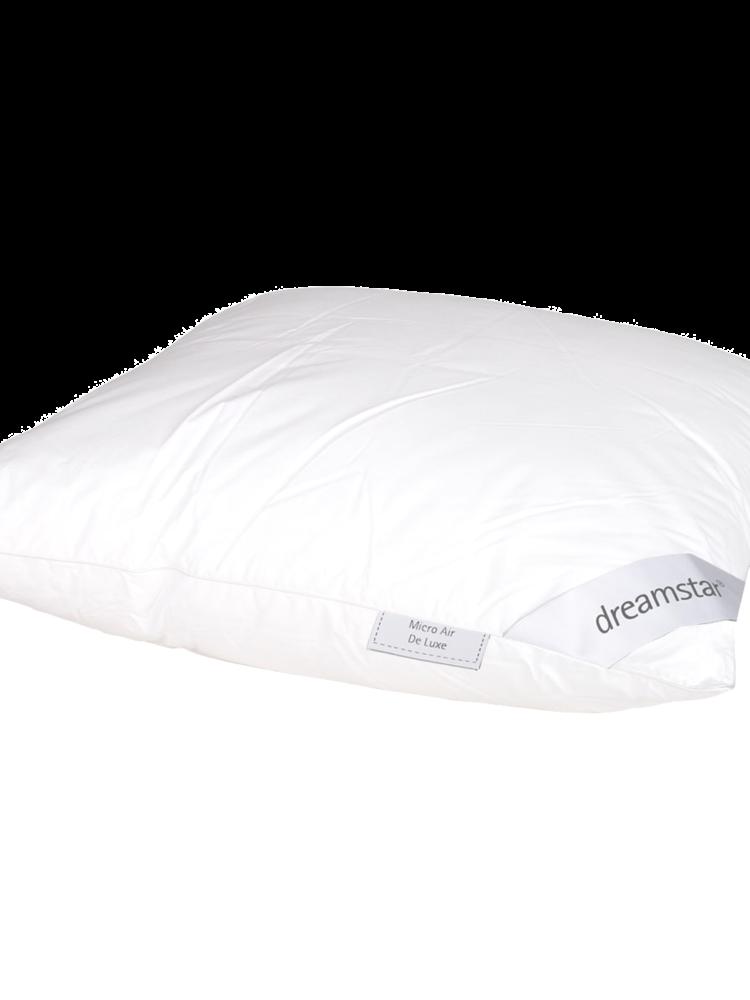 Dreamstar Dreamstar Hoofdkussen Micro Air de Luxe