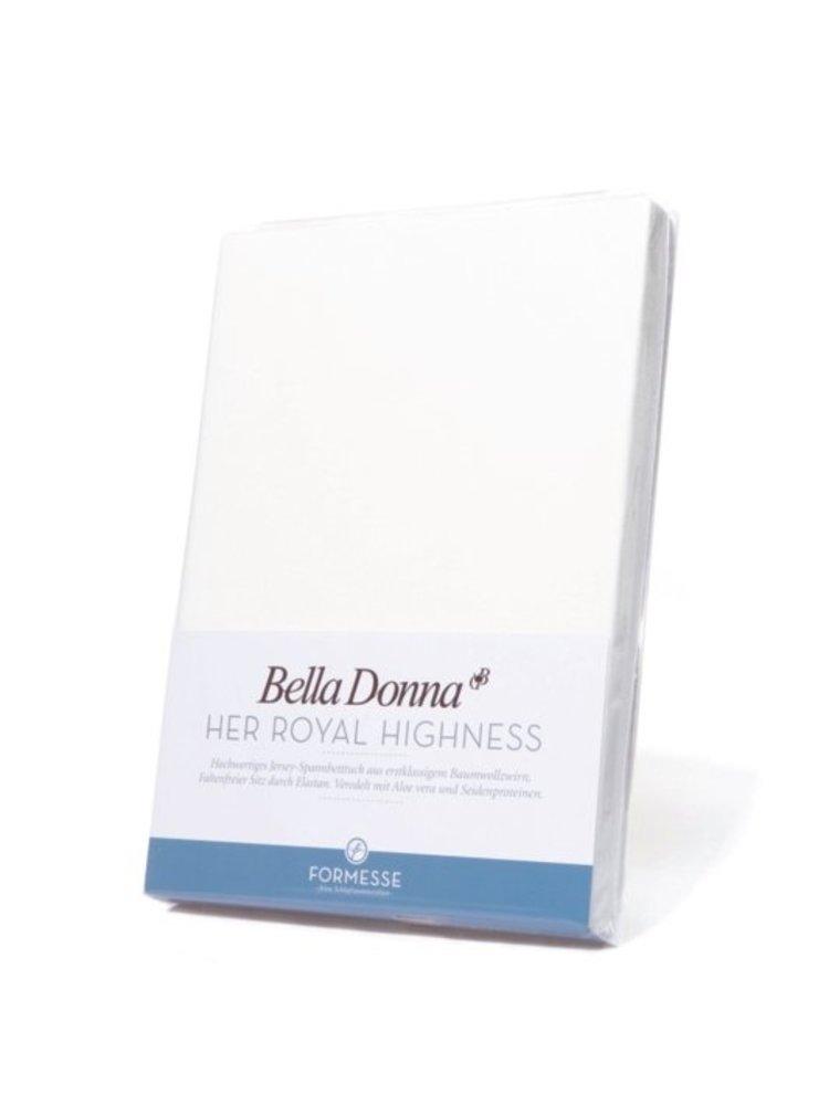 Bella Donna Bella Donna  Jersey White 1000