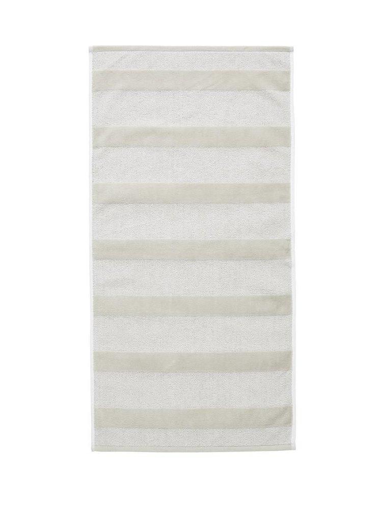 Beddinghouse BeddinghouseSheerSand stripe