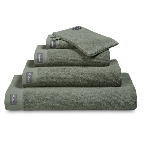 Vandyck Vandyck Uni Home Collection Olive