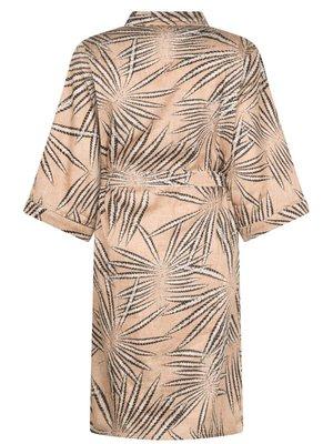 Livello Livello Kimono Palm Leaves