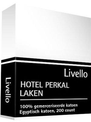 Livello Livello Hotel Laken Perkal White