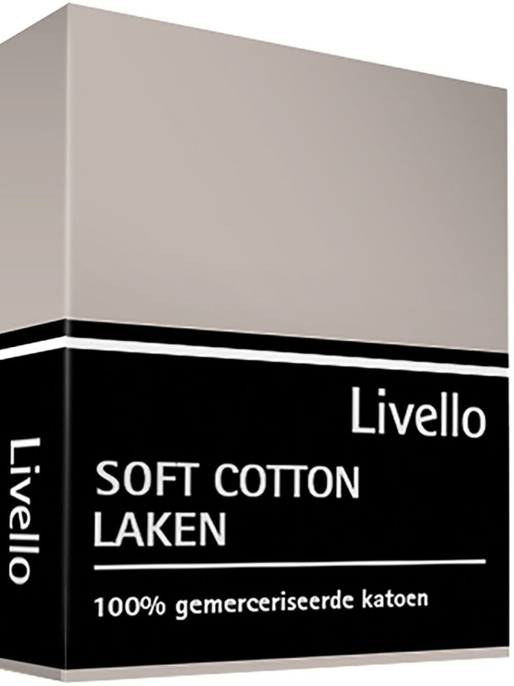 Livello Livello Laken Soft Cotton