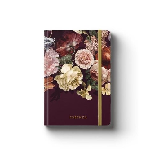 Anneclaire Notebook