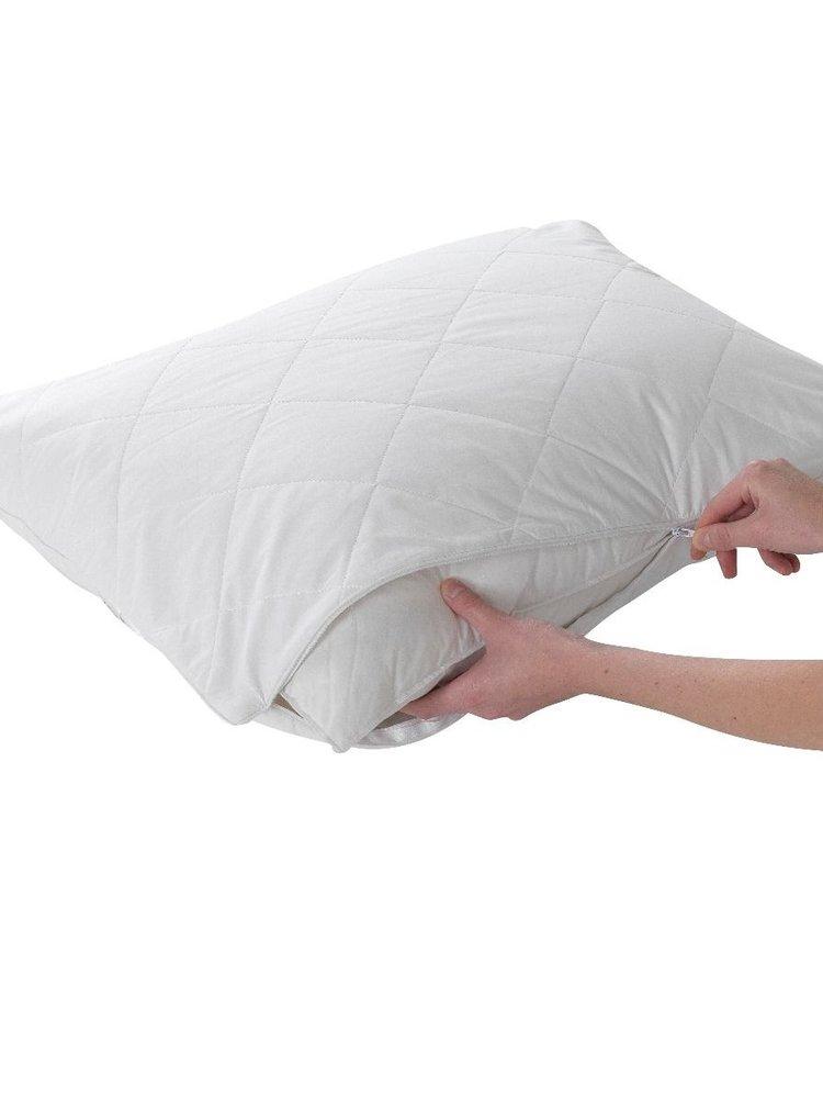 Dreamstar Dreamstar Kussenbeschermer Cotton Touch