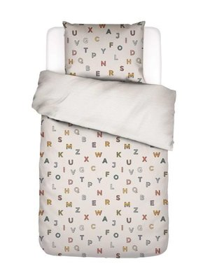 COVERS & CO Alpha-bed Duvet cover 1-p