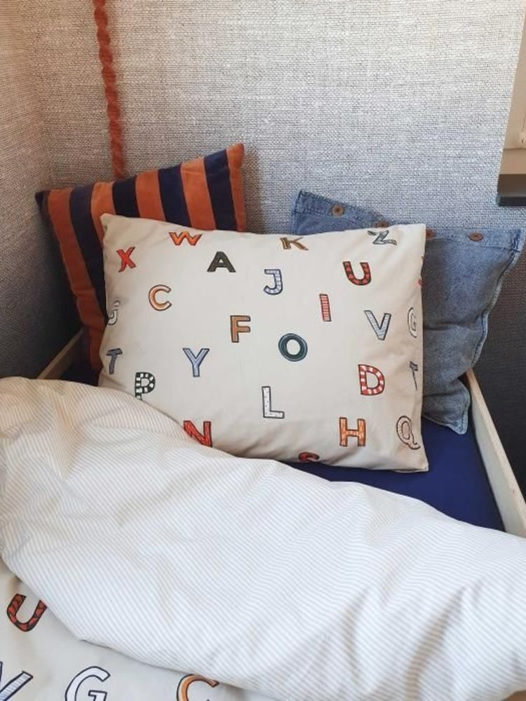 COVERS & CO Alpha-bed Duvet cover 120x150