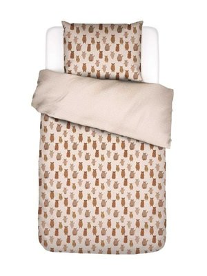 COVERS & CO Beary much Duvet cover 1-persoons