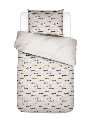 COVERS & CO Pretty fly Duvet cover 1-persoons