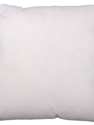 Linolux Linolux Binnenkussen 40x60 cm synthetisch holle vezel