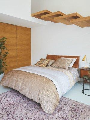 Beddinghouse Beddinghouse Dekbedovertrek Dorette Gold