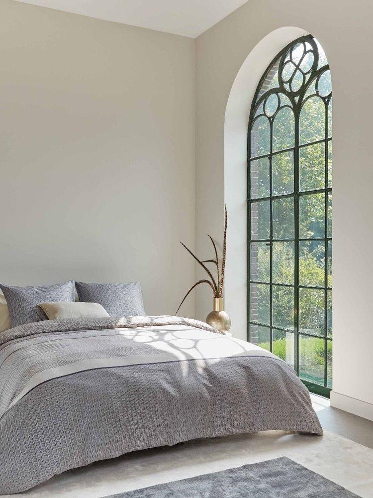 Beddinghouse Beddinghouse Dekbedovertrek Dorette Grey