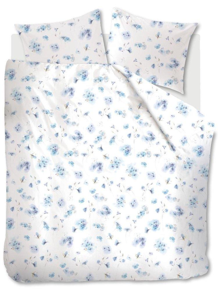 Marjolein Bastin Marjolein Bastin Dekbedovertrek Hydrangea Blue