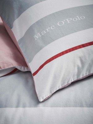 Marc O 'Polo Marc O'Polo dekbedovertrek Mala Pink