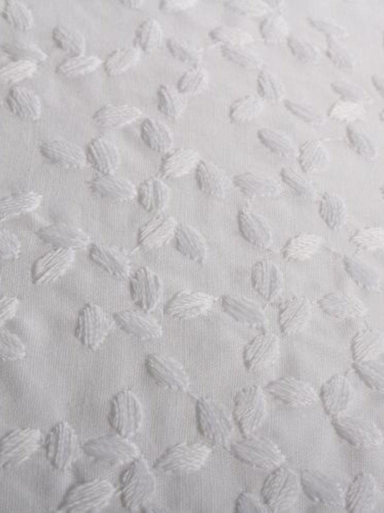 Livello Livello Dekbedovertrek Avignon White