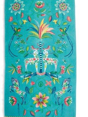 PiP Studio PIP Curio Beach Blue 100x180