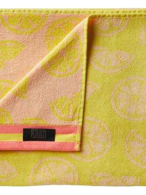 Kaat Amsterdam KAAT Citrus Delight Yellow 100x180