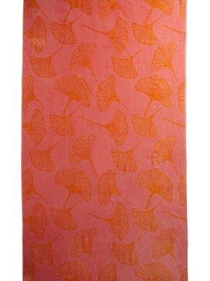 Kaat Amsterdam KA Burnt Sky Pink 100x180