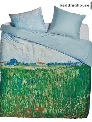 Beddinghouse x Van Gogh Museum Beddinghouse x Van Gogh Museum Field with Poppies