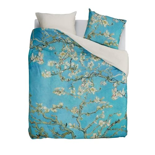 Beddinghouse x Van Gogh Museum Beddinghouse x Van Gogh Museum Almond Blossom Blue