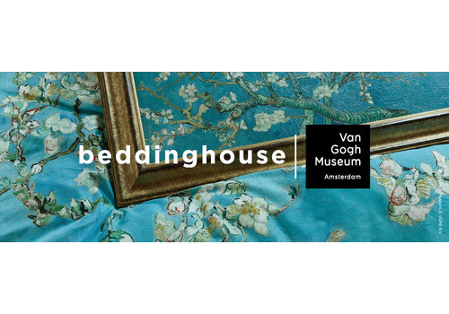 Beddinghouse x Van Gogh Museum