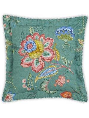 PiP Studio PIP Jambo Flower Green 45x45