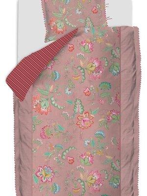 PiP Studio PIP Jambo Flower Pink 140x200/220