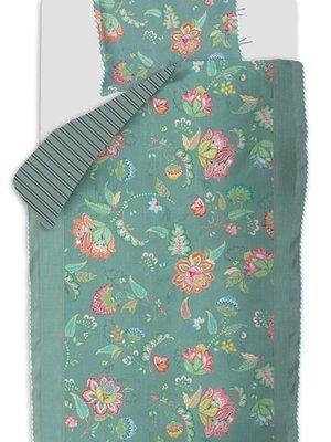 PiP Studio PIP Jambo Flower Green 140x200/220