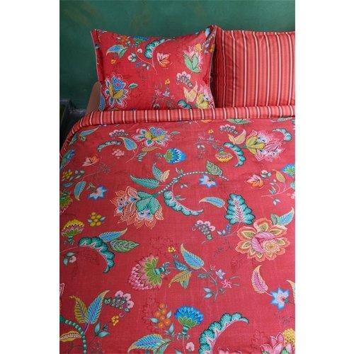 PiP Studio PIP Jambo Flower Red 140x200/220