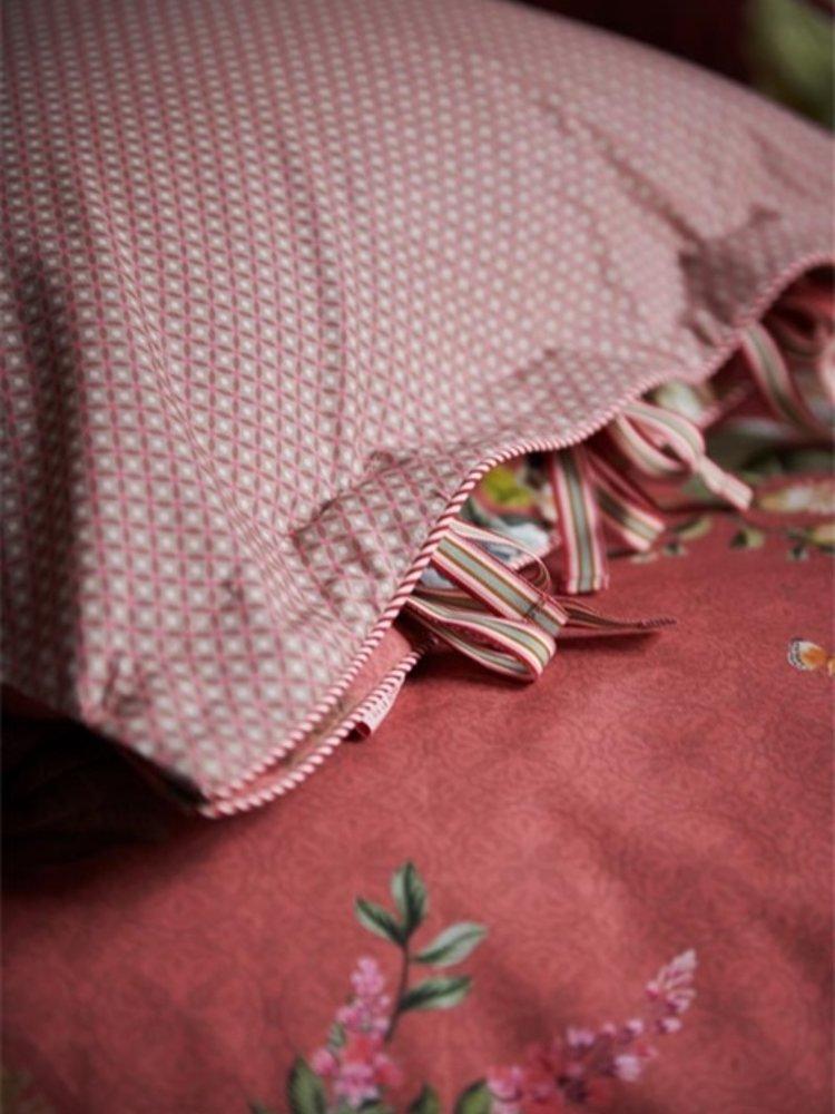 PiP Studio PIP Fall in Leaf Pink 140x200/220