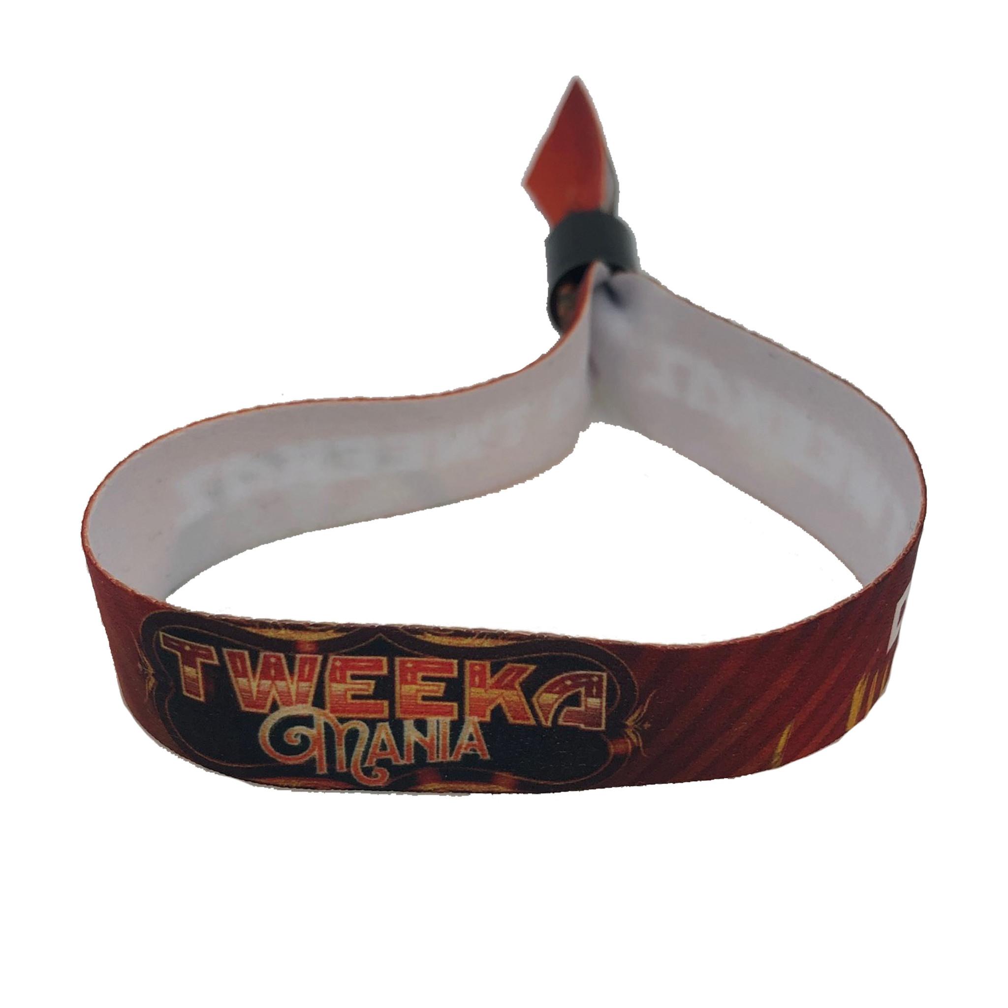 Tweeka Mania  Bracelet