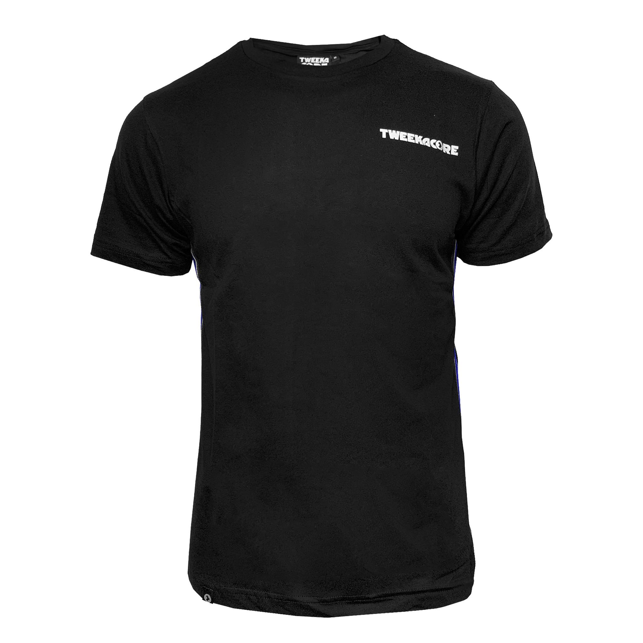 Tweekacore - Official Logo T-Shirt
